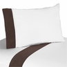 3 pc Twin Sheet Set for Designer Dot Modern Bedding Collection by Sweet Jojo Designs