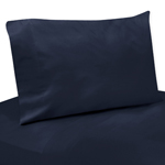 3 pc Twin Sheet Set for Space Galaxy Bedding Collection