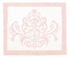Accent Floor Rug for Amelia Collection by Sweet Jojo Designs