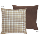 All Star Sports Decorative Accent Throw Pillow by Sweet Jojo Designs