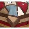 All Star Sports Queen Kids Childrens Bed Skirt by Sweet Jojo Designs