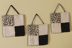 Animal Safari Wall Hanging Accessories by Sweet Jojo Designs