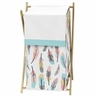 Baby/Kids Clothes Laundry Hamper for Feather Bedding by Sweet Jojo Designs