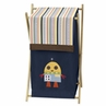 Baby/Kids Clothes Laundry Hamper for Modern Robot Bedding
