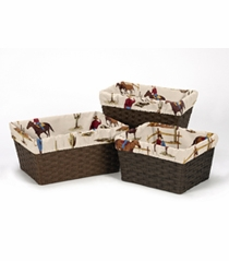 Basket Liners