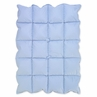 Blue Baby Crib Down Alternative Comforter / Blanket