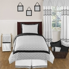 Chevron Kids Bedding