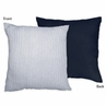 Come Sail Away Decorative Accent Throw Pillow by Sweet Jojo Designs