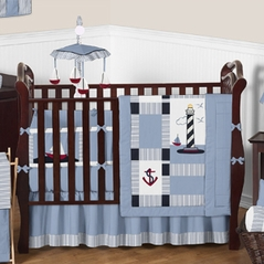 Baby Boy Bedding Sets