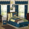 Construction Zone Childrens Bedding - 4 pc Twin Set