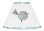Earth and Sky Lamp Shade by Sweet Jojo Designs