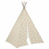 Forest Friends Indoor TeePee for Toddler and Kids