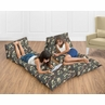 Green Camo Baby Bedding 9pc Crib Set Only 189 99