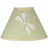 Green Dragonfly Dreams Lamp Shade