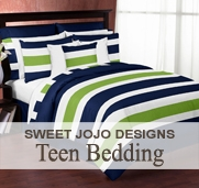 JoJo Designs - Teen Bedding