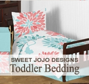 JoJo Designs - Toddler Bedding