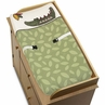 Jungle Time Baby Changing Pad Cover by Sweet Jojo Designs