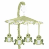 Leap Frog Musical Baby Crib Mobile
