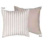 Little Lamb Decorative Accent Throw Pillow by Sweet Jojo Designs