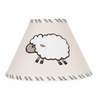 Little Lamb Lamp Shade by Sweet Jojo Designs