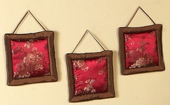 Oriental Garden Wall Hanging Accessories by Sweet Jojo Designs