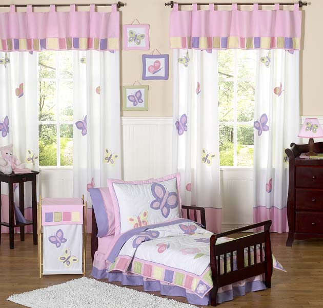 toddler girl bedding sets 2