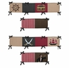 Pirate Treasure Cove Collection Crib Bumper by Sweet Jojo Designs