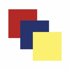 Primary Colors Bedding