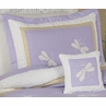 Purple Dragonfly Dreams Pillow Sham