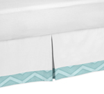 Queen Bed Skirt for Balloon Buddies Bedding Sets