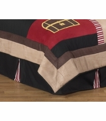 Queen Bed Skirts