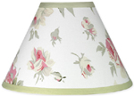 Riley's Roses Lamp Shade