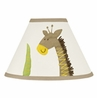 Safari Outback Jungle Lamp Shade by Sweet Jojo Designs