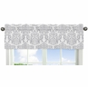 Skylar�Collection Window Valance by Sweet Jojo Designs