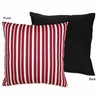 Treasure Cove Pirate Decorative Accent Throw Pillow by Sweet Jojo Designs
