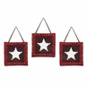 Wild West Cowboy Western Wall Hanging Accessories by Sweet Jojo Designs