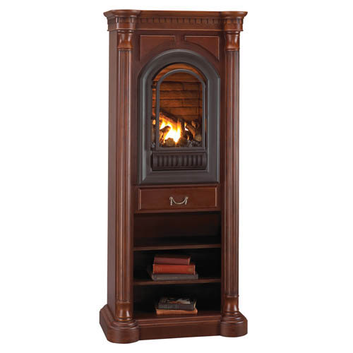 gallery for corner ventless gas fireplaces