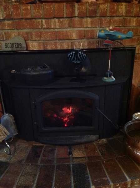 Home > ... - Ecofan For Wood Burning Stove Pictures To Pin On Pinterest - PinsDaddy
