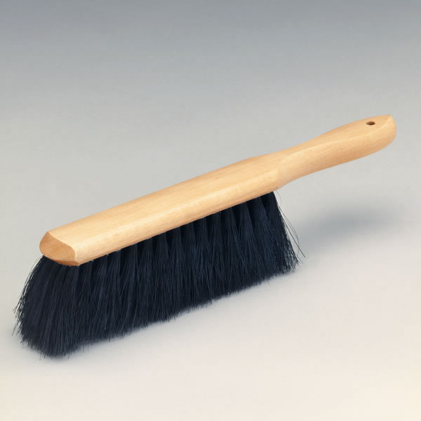 Copperfield Millbury Fireplace Brush For Ash And Soot Removal