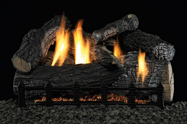 home gas logs ventless gas logs empire 24 super wildwood