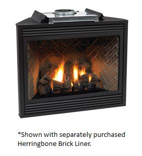 EMPIRE FIREPLACE PRODUCTS - WHITE MOUNTAIN HEARTH