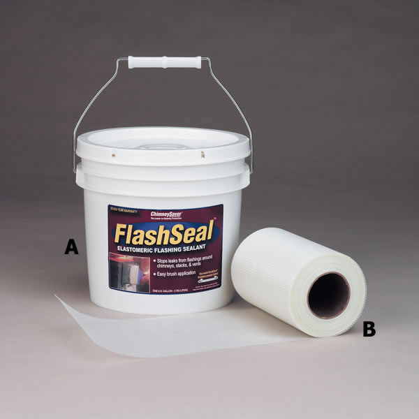 Images Of Roof Flashing Sealant