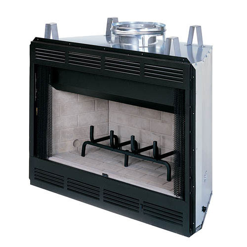 mobile home wood stove chimney with Fsd B42l on 50015916 further 10 Fireplaces For Any Style Which One Is Yours as well Gas Stoves further 3583374 besides How To Choose Lighting For Your Colonial Style Kitchen.
