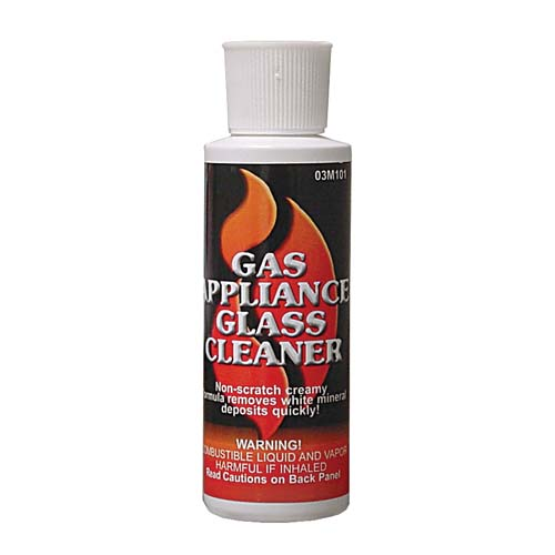 forrest paint fireplace glass cleaner case of 12