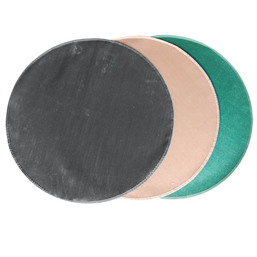 Goods Of The Woods 36 Quot Round Protective Grill Mat Black