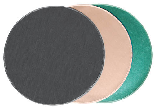 Goods Of The Woods 54 Quot Round Protective Grill Mat Black