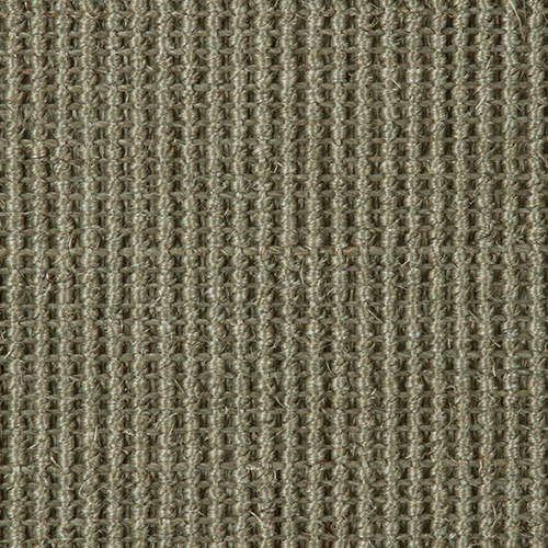 Goods Of The Woods Sage Green Sunset Natural Sisal Half