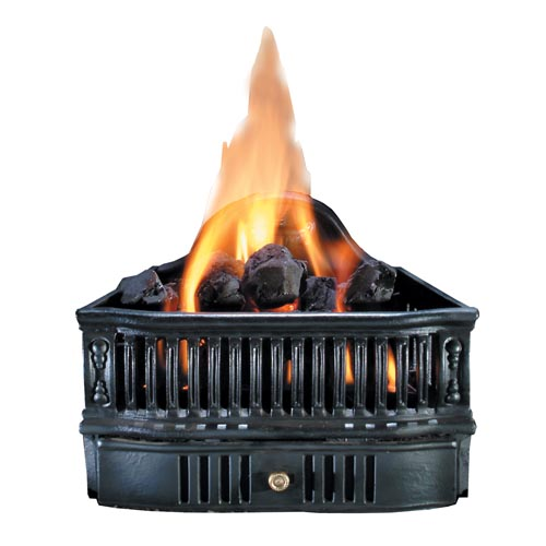 Hargrove 19 Quot Gas Coal Basket With Manual Safety Pilot