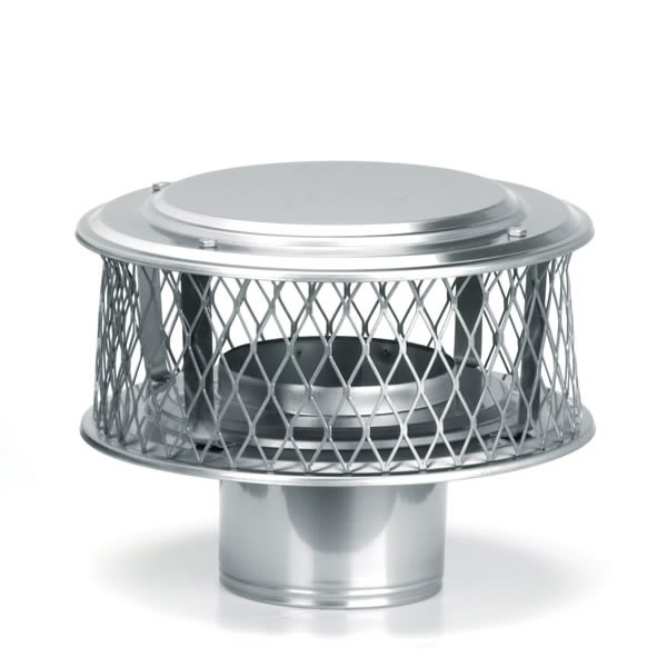 Homesaver Guardian 8 In Diameter 304 Alloy Stainless