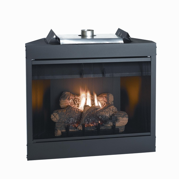40 Inch Electric Fireplace Insert
